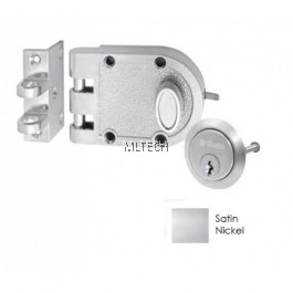 Deadbolt Lock - SGDB-K102 Jimmy Proof Lock