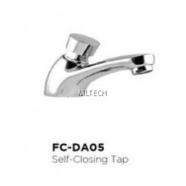 Novatec Self-Closing Tap Series Self-Closing Tap - FC-DA05