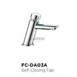 Novatec Self-Closing Tap Series Self-Closing Tap - FC-DA03A