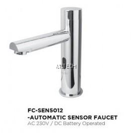 Novatec Automatic Sensor Faucet - FC-SEN5012