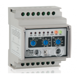 Mikro DIN Rail Earth Leakage Relay - DIN300-240A