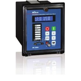 Mikro Combined OCEF Relay - MK3000L-150D