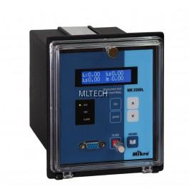 Mikro Combined OCEF Relay - MK2200L-150D