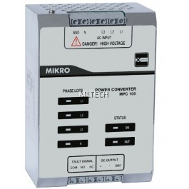 Mikro Power Converter - MPC 100