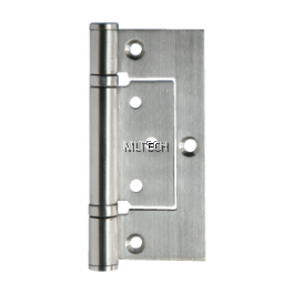 "Cubicle Accessories - 4"" Stainless Steel Split Hinges - S111"