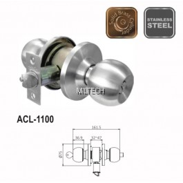 ARMOR - Cylindrical Lock - ACL-1100 (Entrance / Privacy)