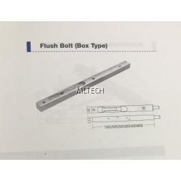 Door Fitting Acc - Flush Bolt ( Box Type)