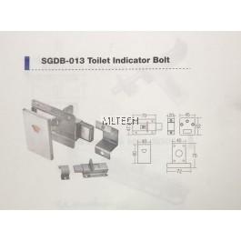 Door Fitting Acc - SGDB-013 Toilet Indicator Bolt