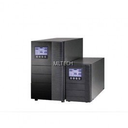 Neuropower - High Power & Parallel Redundant Online UPS - Titan Innova Series - TITAN INNOVA-10K/10KS