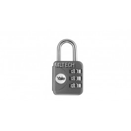 Yale YP1/28/121/1 Multi Code Lock Travel Lock
