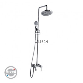 AMMX-5230 3 Way Expose Shower Set