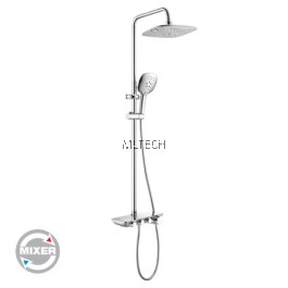 AMMX-5320 3 Way Expose Shower Set