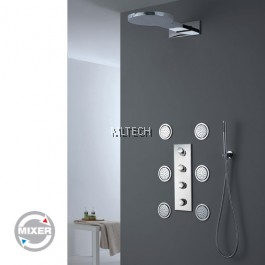 AMSS-5049B Shower Set