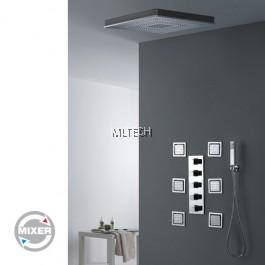 AMSS-5052B Shower Set